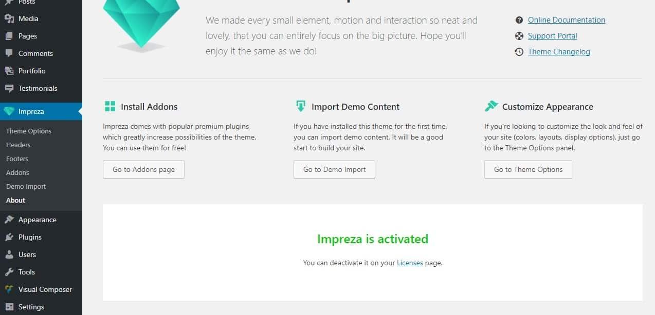 Image word-image-2.jpeg of Setting Up Impreza Theme in WordPress