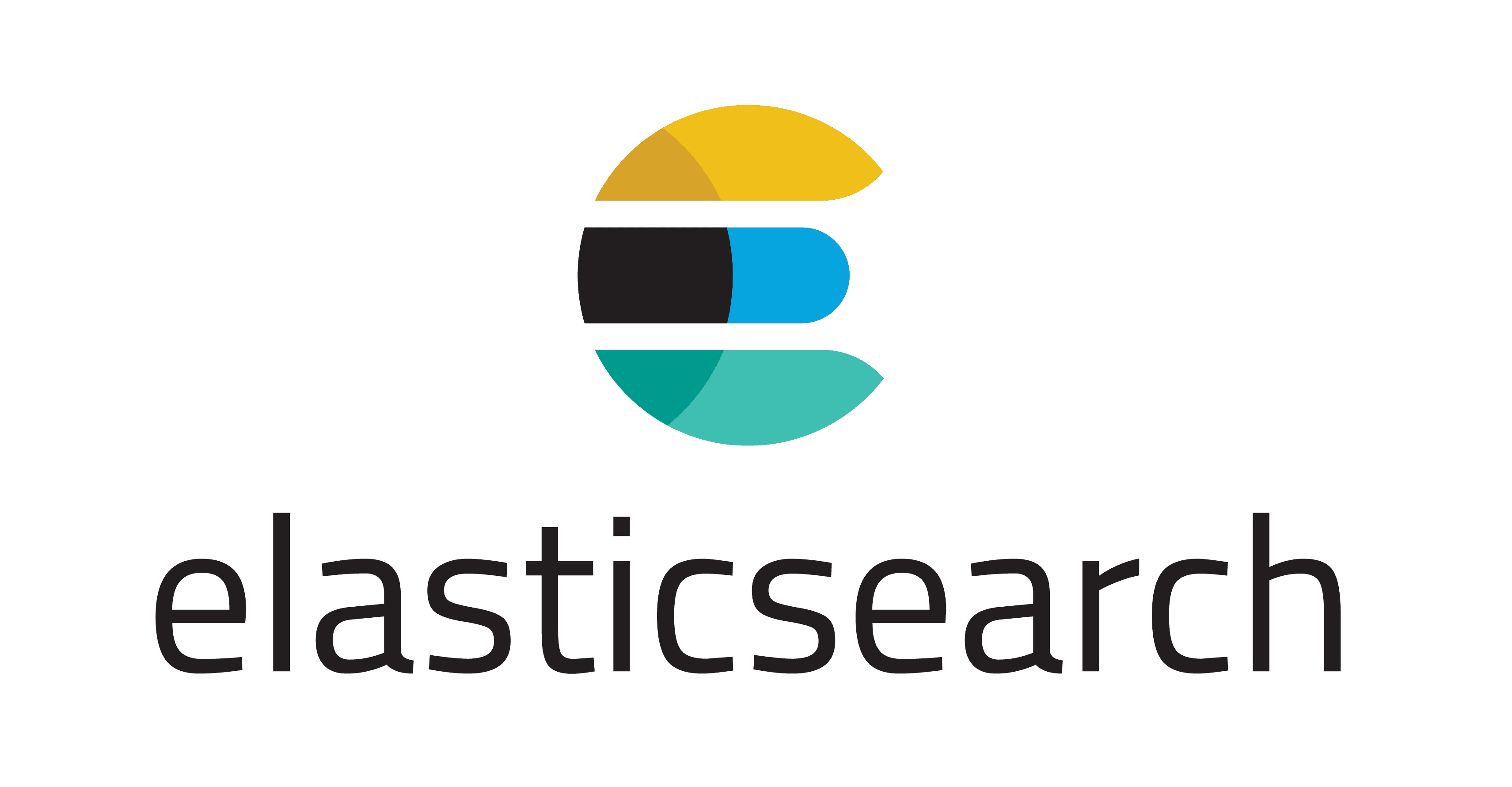 Image Elasticsearch-Logo-Color-V.png of WPSOLR - Self-Hosted WordPress Search Plugin