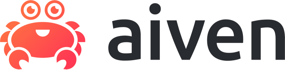 Image aiven-logo.png of WPSOLR - Self-Hosted WordPress Search Plugin